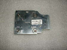 Dissipatore CPU F2184594 9D422 5N885 Dell Latitude C510 C540 C600 C610 C640 4150