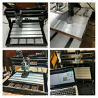 CNC Cutting Machine 1018 Engraving Router GRBL Control Carving Milling Machine