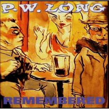 P.W. Long - Remembered [New CD]