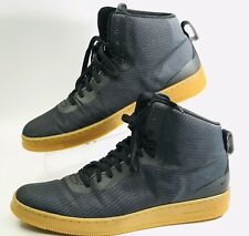 Nike NSW Pro Stepper Mens Size 11.5 Boot Sneaker 776086 003 Blue Gray