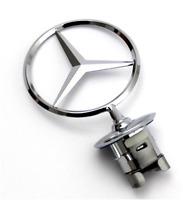 Stern Motorhaube Emblem Logo Federhalt  für Mercedes Benz W213 212 S213 212 2015