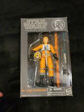 Hasbro Star Wars Luke Skywalker X-Wing Pilot Black Series Action Figure