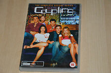 coffret DVD  COUPLING the complete Second Season - VO anglais