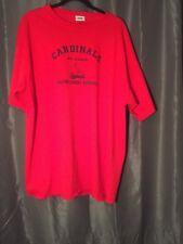 Mlb St. Louis Cardinals Is National League 2Xl T-Shirt