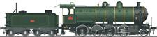 RESERVATION Locomotive 140 C 362 Région Ouest SNCF