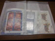 Sammlung, UNO NY Viererblock, 2000+2001+2002+2003+2004+2005, postfrisch (5048)