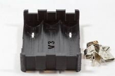 Brimstone Triple 18650 Battery Sled Holder for Series Build