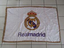 Drapeau Real Madrid MCF