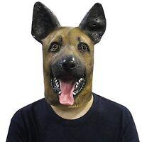 מסכה של כלב לפורים