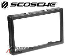 Car Radio Stereo CD Player Dash Install Mounting Trim Bezel Panel Kit Mount