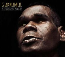 GURRUMUL - THE GOSPEL ALBUM - NEW CD ALBUM