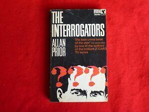 The Interrogators By Allan Prior (1967)
