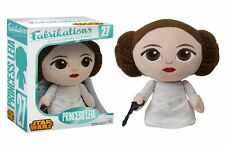 Star Wars Movie Princess Leia Fabrikations Funko Pop! Plush