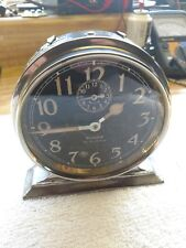 Antique Westclox Big Ben Deluxe Style 2  Repeater Alarm Clock-Circa 1928-Runs!!