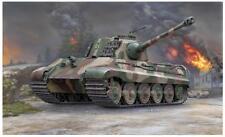 Revell 03249 Tiger II Ausf.B(Henschel Turret) 1:35 Bausatz