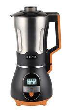 BERG 1350W Soup Maker / Blender / Smoothie Maker / Ice Crusher RRP £189