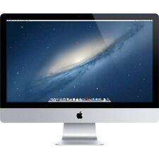 "Apple iMac A1418 Intel Core i5 8GB 1TB OS X INTEL IRIS PRO 5200 21.5"" (1114136)"