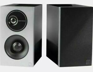 Definitive Technology Demand D7 Bookshelf Speakers
