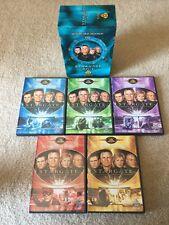 Stargate SG-1 - Season 7 Giftset (DVD, 2004)