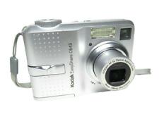 Kodak C643 6.1MP HD Digital Camera Infrared IR/UV Open Full Spectrum Ghost MOD +