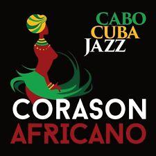 Corason Africano von Cabocubajazz (2017) CD Neu!