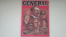 The General- Board game Magazine by Avalon Hill Vol.21 #5