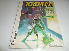 EO JEREMIAH TOME 5/ TBE/ HERMANN