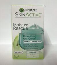 Garnier SkinActive Moisture Rescue Refreshing Gel Cream Face Moisturizer-1.7oz.