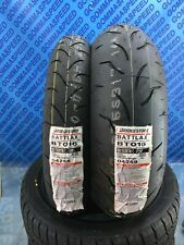 Neumaticos moto Battlax Bt016 Pro 180/55zr17 (73w) Bridgestone