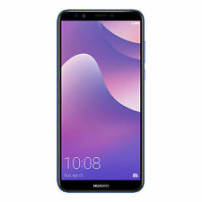 Huawei Nova 2 Lite - 32GB - Midnight Black Smartphone