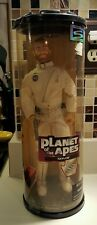 New, Planet Of The Apes 1999 Commander Taylor Collector Hasbro 12""