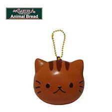 Sakura Cafe Animal Bread Collection Choco Cat Neko Squishy Slow Rising Scented F