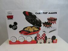 Disney Mickey Mouse & Friends Cake Pop Maker Incomplete