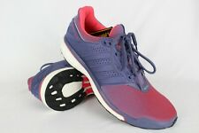 90718c530 New Adidas Women s Supernova Glide 8 Running Size 10 Purple Super Purple  Shock