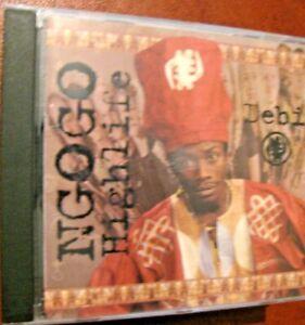 NGOGO Highlife Debi  CD   musica Africana - Ghana