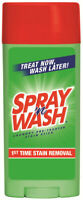 Spray 'N Wash Laundry Pre-Treater Stain Stick 3 oz