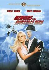 Memoirs of an Invisible Man (DVD, 2014)