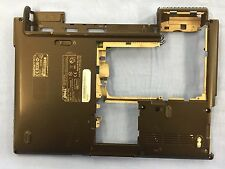 Dell XPS M1330 Bottom Base Chassis Case Cover Unit & Hard Drive Caddy -CN-OHR270