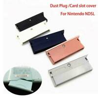 Slot 2 Dust Cover Door For Nintendo DS Lite NDSL & Game Boy Advance GBA