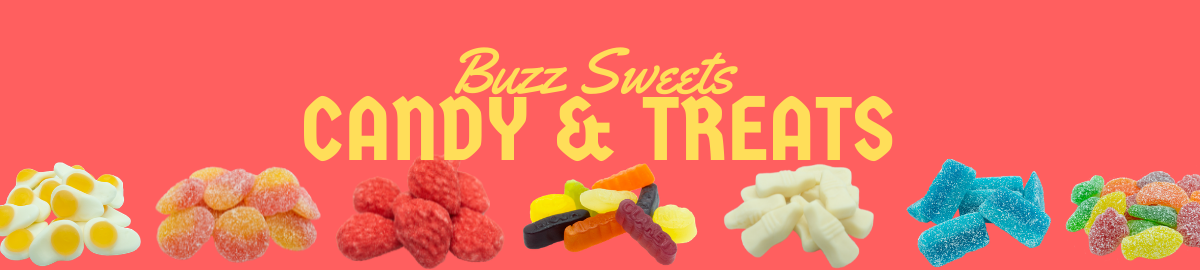 Buzz Sweets