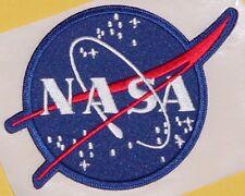 Aufbügler Aufnäher Patch mit Fixierkleber Raumfahrt NASA ...............A3247