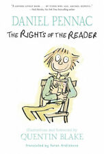 The Rights of the Reader by Daniel Pennac.