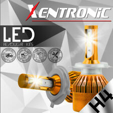 H4 HB2 9003 LED Headlight 1960W 300000LM 6000K Kit Bulb Super Bright Hi/Lo Beam