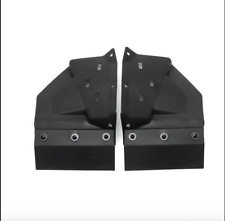 NEW MUD FLAP SET for 14-17 POLARIS RZR 1000 XP & 900 S - USA Ship