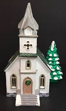 "Dept.56 Snow Viilage 50709 ""All Saints"" Church"