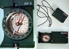 Schweizer Marschkompass Kompass Recta DP2 A