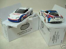 2007 Corvette Z06 Daytona 500 Pace car 2006 Indy 500 Pace car promo model car