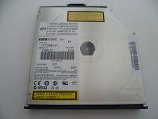 Teac dv-w22e CD-RW / DVD MULTI RECORDER guidare per Samsung X15 Plus