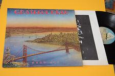 GRATEFUL DEAD 2LP DEAD SET 1°ST ORIG ITALY 1981 TOP EX AUDIOFILI GATEFOLD COVER
