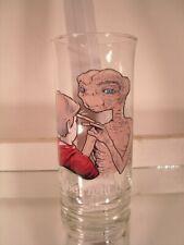 "Pizza Hut E.T. Glass ""I'll Be Right Here"" ET Movie Promo 1982"